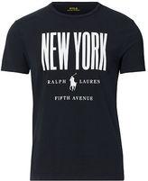 Polo Ralph Lauren Custom-Fit Flagship T-Shirt