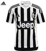 Juventus F.C Juventus Official 2015/16 Home Shirt