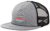 Billabong Split Hex Trucker Hat