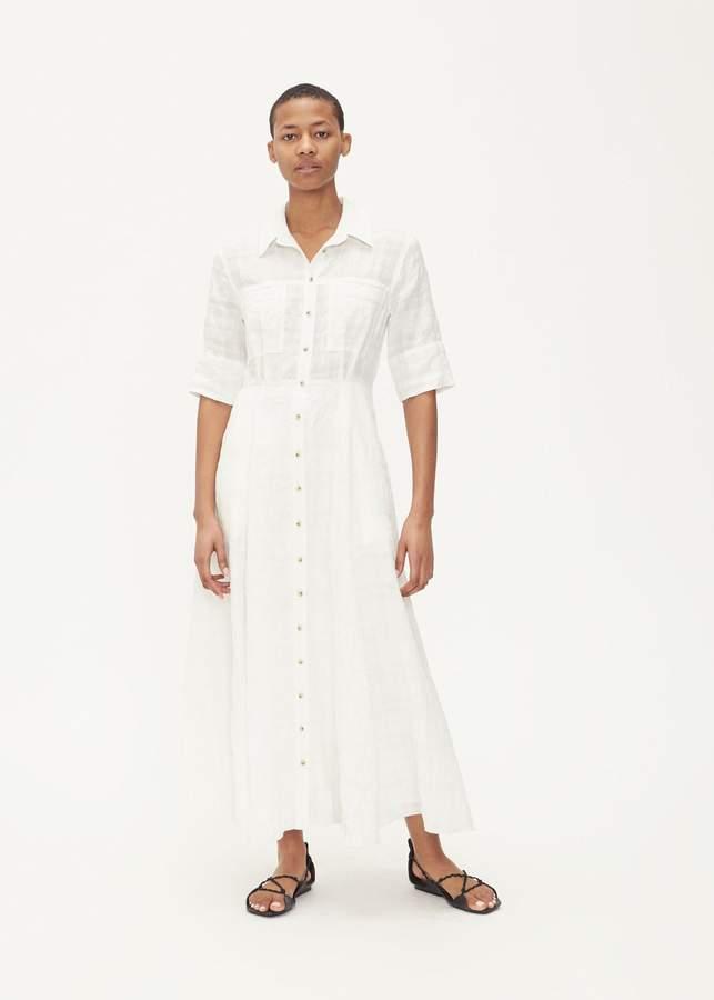 01a618bc3b50 Mara Hoffman White Dresses - ShopStyle