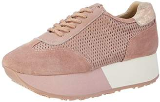 Bronx Women's BX 1248 BforeverX Trainers, Multicolour (Dusty Pink/Rosegold 1994)