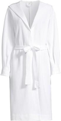 Skin Camilla Waffle Knit Robe