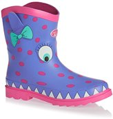 Animal Boo Wellington Boots