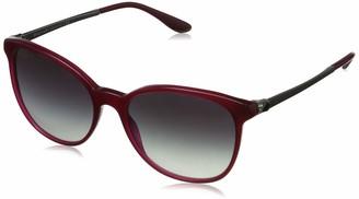 Bulgari Women's 0BV8160B 53338G 54 Sunglasses