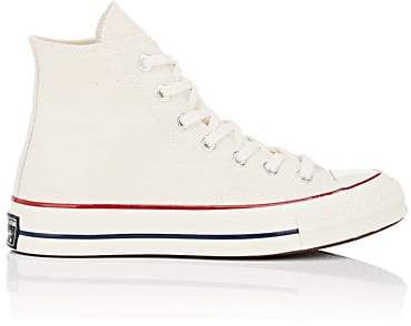 Converse Chuck Taylor All Star Canvas Sneakers - White