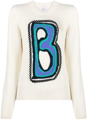 Barrie Classic B cashmere jumper