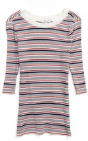 Splendid Girl's Stripe Tee