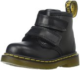 Dr. Martens Brooklee BV (Inf/Tod) - Black - 4.5 Infant