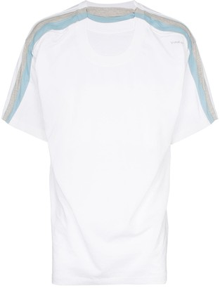 Y/Project layered-effect T-shirt