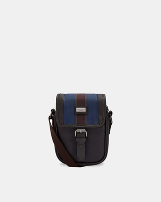 Ted Baker Webbing Mini Flight Bag