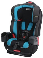 Graco Nautilus 3-in-1 Car Seat with Safety Surround