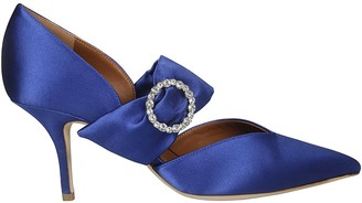 Malone Souliers Maite Crystal Pumps