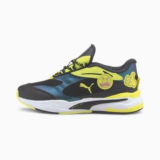 Puma x emoji RS-Fast Little Kids' Sneakers