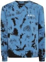 Antioch Blue Tie Dye Sweatshirt*