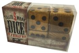 Cardinal Giant Wood Dice Game