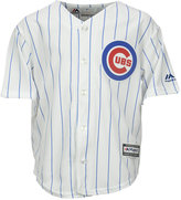 Majestic Little Kids' Chicago Cubs Cool Base Jersey