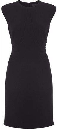Alexander Wang Paneled Crepe Dress