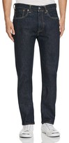 Levi's 501 New Tapered Fit Jeans in Dark Blue