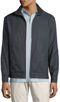 Peter Millar Hartford Zip-Front Jacket