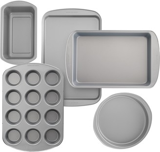 Food Network 5-pc. Nonstick Essential Bakeware Set