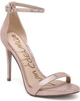 Sam Edelman Ariella Leather Sandal