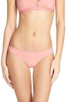 Madewell Women's Jersey Thong