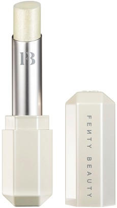 Fenty Beauty Slip Shine Sheer Shiny Lipstick - Colour Quartz Candy