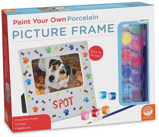 Your Own Paint Porcelain Picture Frame