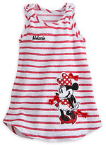 Disney Minnie Mouse Swim Cover Up for Girls - Personalizable