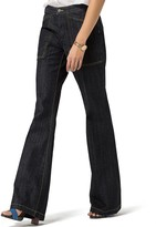Tommy Hilfiger Final Sale- Flared Trouser Jean