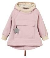 Mini A Ture Violet Ice Baby Vito Jacket