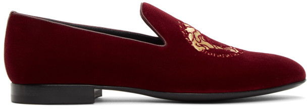 Versace Loafers Men | Shop the world's