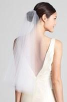 Wedding Belles New York 'Madeline - Crystal' Two Tier Veil