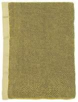 Muuto Ripple Woven Cotton Throw