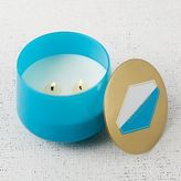 Decorator Glass Scented Candles