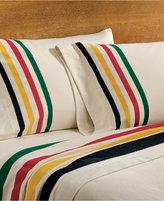 Pendleton Cotton Flannel King Sheet Set