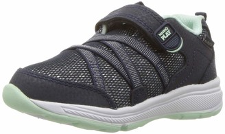 Stride Rite Girls' M2P Emmy Sneaker