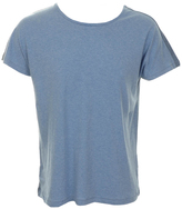 Dr. Denim Morton T Shirt Blue