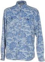Wesc Denim shirts - Item 42588732