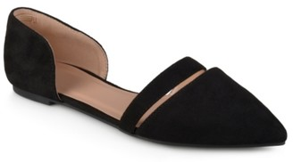 Journee Collection Nita Flat
