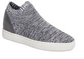 Steve Madden Women's Sly Hidden Wedge Knit Sneaker