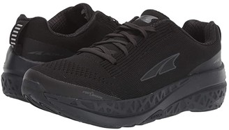 Altra Footwear Paradigm 4.5 (Black) Women's Running Shoes
