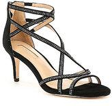 Antonio Melani Solmer Suede Dress Sandals
