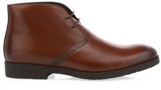 To Boot Covera Leather Chukka Boots