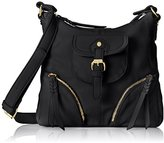 MG Collection Evelina Travel Cross Body Bag