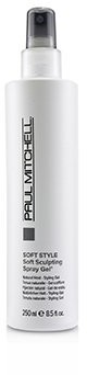 Paul Mitchell Soft Style Soft Sculpting Spray Gel (Natural Hold - Styling Gel) 250ml/8.5oz