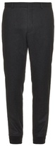 Gucci Elasticated-cuff Wool-blend Trousers