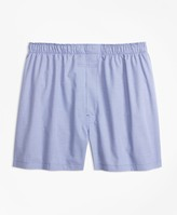 Brooks Brothers Traditional Fit Micro-Check Boxers