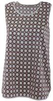 Kangra Cashmere Kangra Silk Blend Top