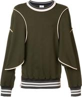 Vivienne Westwood crew neck sweatshirt